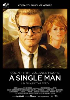 A SINGLE MAN (Film)