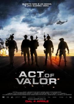 ACT OF VALOR (Film)