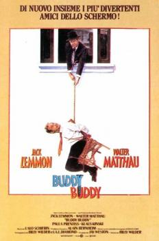 BUDDY BUDDY (Film)