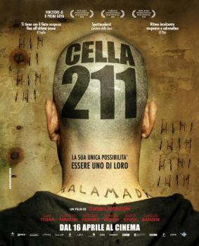 CELLA 211 (Film)