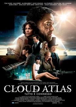 CLOUD ATLAS - TUTTO E' CONNESSO (Film)