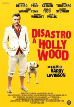 DISASTRO A HOLLYWOOD (Film)