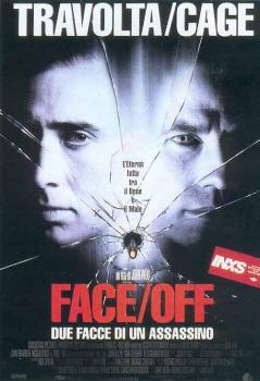 FACE/OFF - DUE FACCE DI UN ASSASSINO (Film)