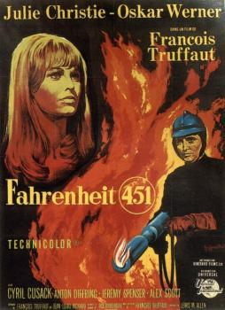 FARENHEIT 451 (Film)