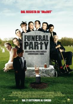 FUNERAL PARTY (Film)