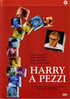 HARRY A PEZZI (Film)