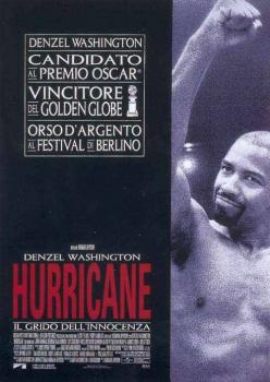 HURRICANE - IL GRIDO DELL'INNOCENZA (Film)