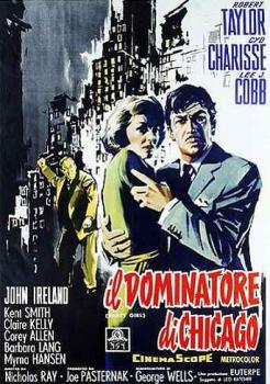 IL DOMINATORE DI CHICAGO (Film)