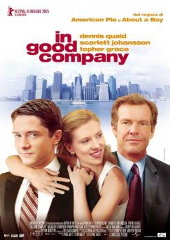 IN GOOD COMPANY (Film)