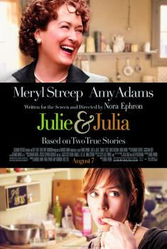 JULIE & JULIA (Film)