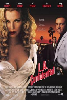 L. A. CONFIDENTIAL (Film)