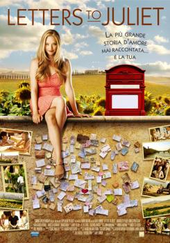 LETTERS TO JULIET (Film)