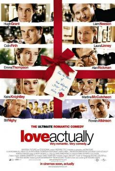 LOVE ACTUALLY - L'AMORE DAVVERO (Film)