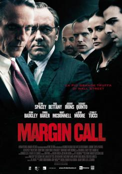 MARGIN CALL (Film)