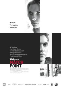 MATCH POINT (Film)