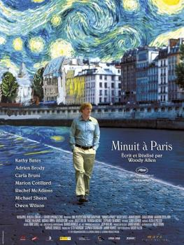 MIDNIGHT IN PARIS (Film)