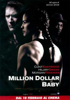 MILLION DOLLAR BABY (Film)