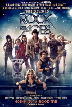 ROCK OF AGES (Film)
