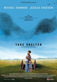 TAKE SHELTER (Film)