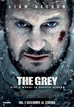 THE GREY (Film)
