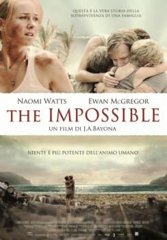 THE IMPOSSIBLE (Film)