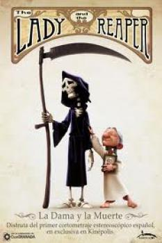 THE LADY AND THE REAPER (LA DAMA Y LA MUERTE) (Film)