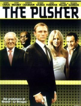 THE PUSHER (Film)