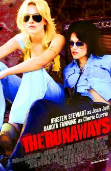 THE RUNAWAYS (Film)