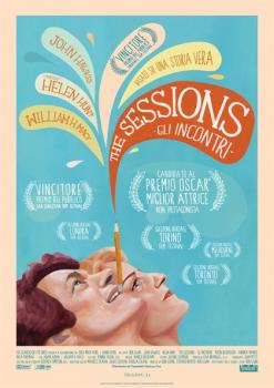 THE SESSIONS - GLI INCONTRI (Film)