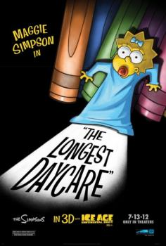 THE SIMPSONS: THE LONGEST DAYCARE (Film)