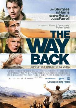 THE WAY BACK (Film)