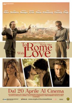 TO ROME WITH LOVE (Film)