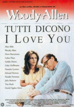 TUTTI DICONO I LOVE YOU (Film)