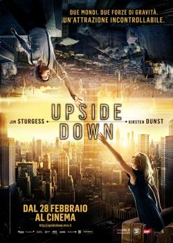 UPSIDE DOWN (Film)